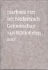 <b>Gerard  Jaspers</b>,Jaarboek Nederlands Genootschap van Bibliofielen 2017