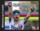 <b>Cor  Vos</b>,Highlights of Cycling 2016