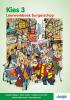 Menno  Beekhuizen Sander  Heebels  Mark  Oomen  Hanneke  Schottert,Kies 3 leerwerkboek burgerschap