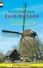 Bart van der Schagt ,Provinciewandelgids Zuid-Holland