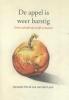Jos van der Leur Jacques  Vos,De appel is weer barstig