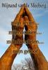 Wijnand Cornelis van de Meeberg ,mijn leven… mijn denken… mijn handelen… mijn geloof