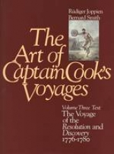 Joppien, The Art of Captain Cook`s Voyages - Voyage of the Resolution & Discovery V 3 2Pt