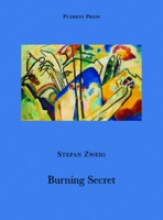 Zweig, Stefan Burning Secret