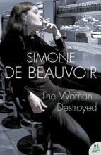 Beauvoir, Simone de Woman Destroyed