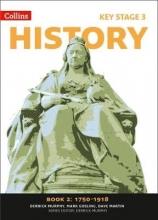 Derrick Murphy,   Mark Gosling,   Dave Martin Book 2 1750-1918