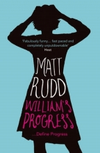 Matt Rudd William`s Progress