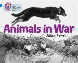 Jillian Powell,   The Imperial War Museum Animals in War