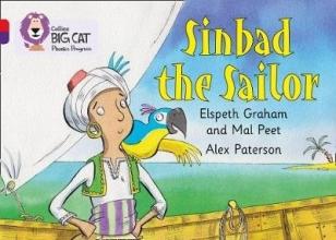 Mal Peet,   Elspeth Graham Sinbad the Sailor
