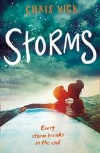 Vick, Chris Storms