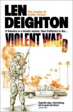 Len Deighton Violent Ward