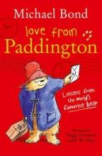 Bond, Michael Love from Paddington