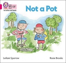 Leilani Sparrow Not a Pot