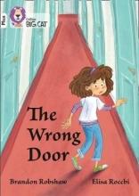 Brandon Robshaw,   Elisa Rocchi The Wrong Door