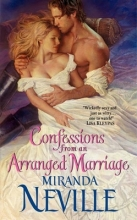 Neville, Miranda Confessions from an Arranged Marriage