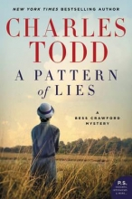 Todd, Charles Pattern of Lies