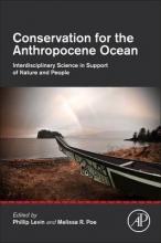 Conservation for the Anthropocene Ocean