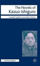 Beedham, M. The Novels of Kazuo Ishiguro