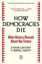 Steven,Levitsky/ Ziblatt,D. How Democracies Die