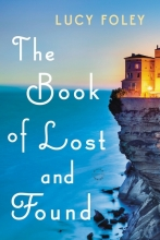 Foley, Lucy The Book of Lost and Found