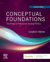 Elizabeth E. Friberg Conceptual Foundations
