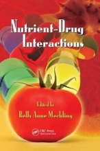 Kelly Anne Meckling Nutrient-Drug Interactions