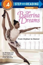 Deprince, Michaela Ballerina Dreams