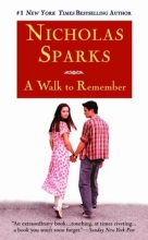 Sparks, Nicholas A Walk to Remember