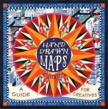 Cann, Helen Hand-Drawn Maps