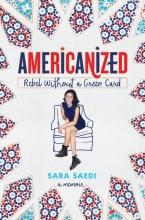 Sara,Saedi Americanized
