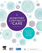 Caroline Homer,   Pat Brodie,   Jane Sandall,   Nicky Leap Midwifery Continuity of Care