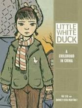 Martinez, Andres Vera Little White Duck