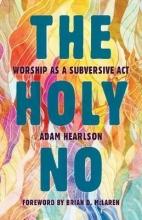Adam Hearlson Holy No