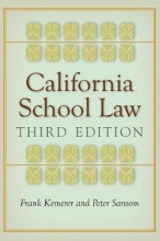 Kemerer, Frank California School Law
