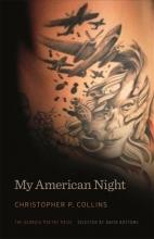 Collins, Christopher P. My American Night