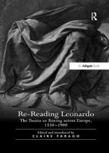 Claire Farago Re-Reading Leonardo