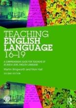 Martin Illingworth,   Nick Hall Teaching English Language 16-19