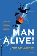 Zuravleff, Mary Kay Man Alive!