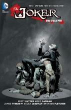 Snyder, Scott Joker Endgame TP