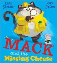 Strathie, Chae Mack and the Missing Cheese