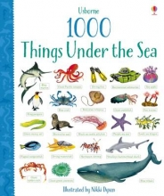 Alice,Primmer 1000 Things Under the Sea