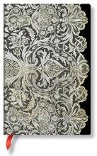 Paperblanks Ivory Veil Lined Mini