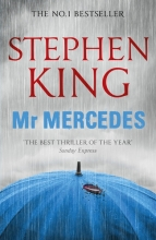King, Stephen King*Mr. Mercedes