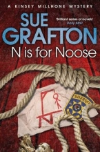Grafton, Sue N is for Noose