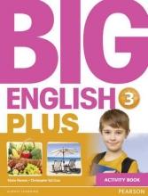 Herrera, Mario Big English Plus 3 Activity Book