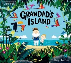 Davies, Benji Grandad`s Island