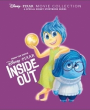 Disney Pixar Movie Collection: Inside Out