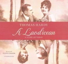 Hardy, Thomas A Laodicean