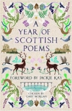 Gaby Morgan A Year of Scottish Poems