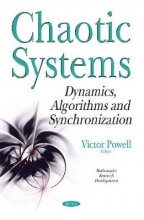 Victor Powell Chaotic Systems